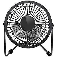 Mainstays 4-Inch Mini Fan (black)