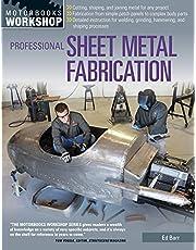 Professional Sheet Metal Fabrication