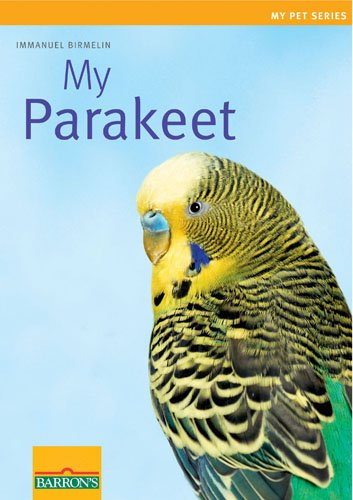 My Parakeet (My Pet)]()