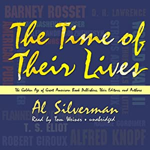 The Time of Their Lives Audiobook