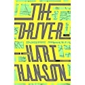 The Driver: A Novel Audiobook by Hart Hanson Narrated by Ari Fliakos