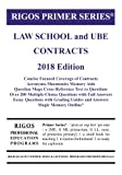 img - for Primer Review Law School and UBE Contracts Primer book / textbook / text book