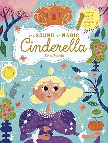 - The Sound of Magic: Cinderella
