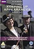 Keeping Up Appearances - Series 1 & 2 [DVD]