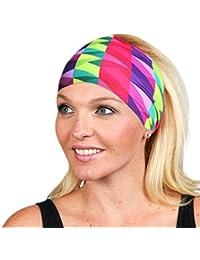 Wide Headbands for Women Headwrap Yoga Headband Women's Headband Workout band