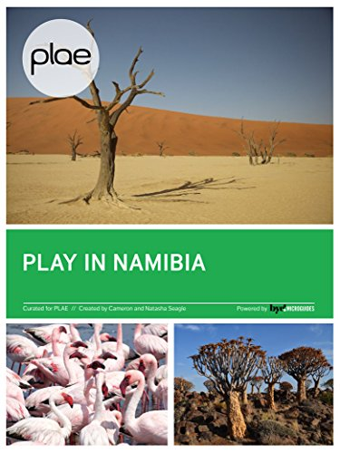 Play in Namibia (PLAE)