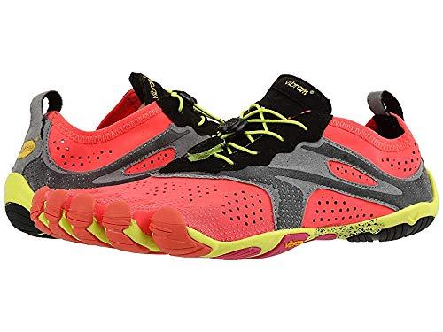 Vibram Women's V Running Shoe, Fiery Coral, 39 EU/8.0-8.5 M US B EU