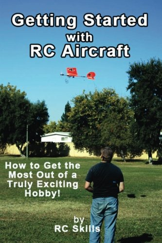 Getting Started with RC Aircraft: How to