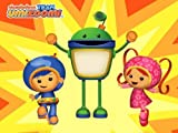 Team Umizoomi ~ Edible Image Cake Topper, Health Care Stuffs