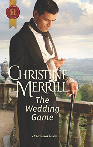 The Wedding Game (Harlequin Historical)