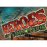Board Game - Heroes Of Normandie - Commonwealth Army Box - Devil Pig Games