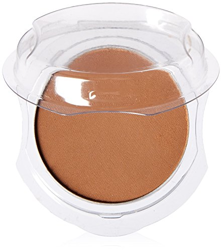 Shiseido UV Protective Compact Refill SPF 36 Foundation Broad Spectrum, Dark Ivory, 0.42 Ounce ()