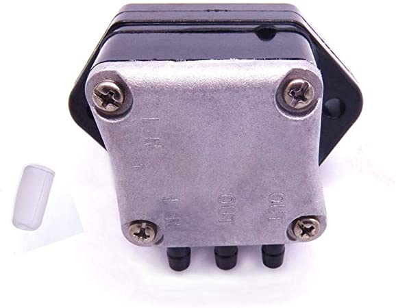 Fuel Pump for Mercury /& Mariner 826398T3 826398A3 Outboard 25-60HP 1996-2002