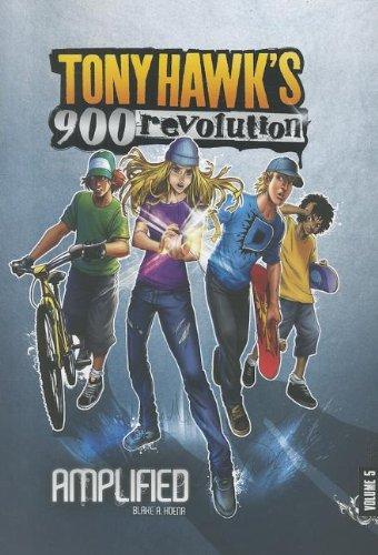 Amplified (Tony Hawk's 900 Revolution)