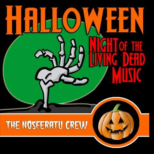 Halloween Night of the Living Dead Music -