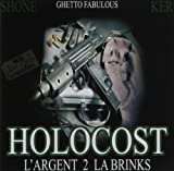 L'argent 2 La Brinks (French Import) by Holocost (2006-04-13)