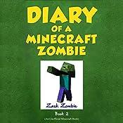 Diary of a Minecraft Zombie, Book 2: Bullies and Buddies | Zack Zombie