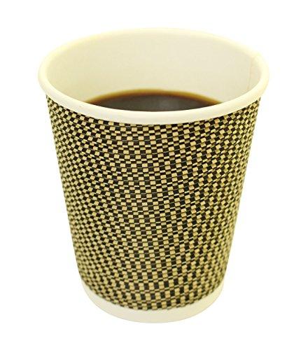 8 oz insulated coffee cups - 8