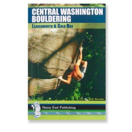 Central Washington Bouldering: Leavenworth & Gold - Washington Map Square