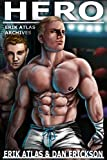 img - for HERO: The Erik Atlas Archives book / textbook / text book