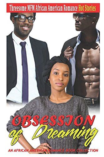 Books : Obsession of Dreaming: An African American Romance Book Collection