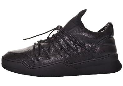 101201218150 Pièces De Remplissage - Noir Chaussures Homme Taille: 39 énorme surprise vGtsen