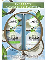 Herbal Essences Hello Hydration Shampoo & Conditioner Bundle Pack, 1 Count