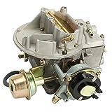 ALAVENTE Carburetor Carb for Ford F100 F250 F350 MUSTANG 2100 2 BARREL Engine 289 302 351 (Automatic Choke)