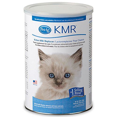 KMR 6 pk 28 oz powder by Pet Ag