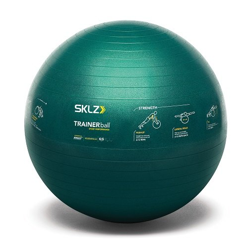 SKLZ Golf Trainer Ball - Self-Guided Stability Ball