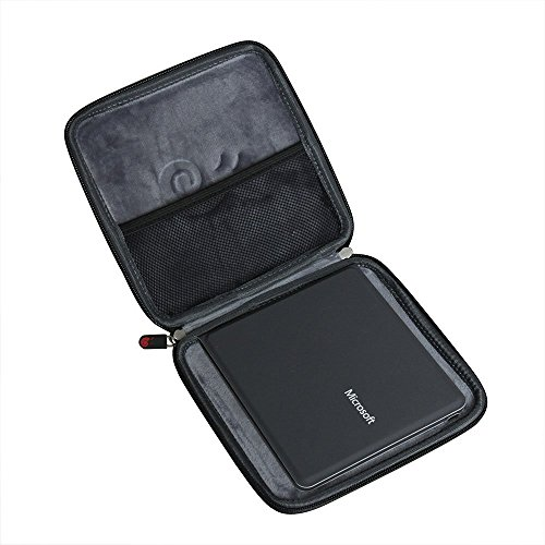 for microsoft universal foldable keyboard travel eva hard protective case carrying pouch cover. Black Bedroom Furniture Sets. Home Design Ideas