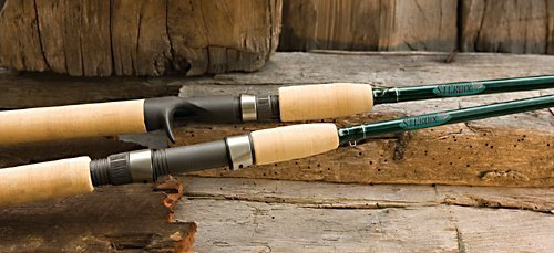 (St. Croix TIC70MHF Tidemaster Inshore Casting Rod by ST. CROIX )