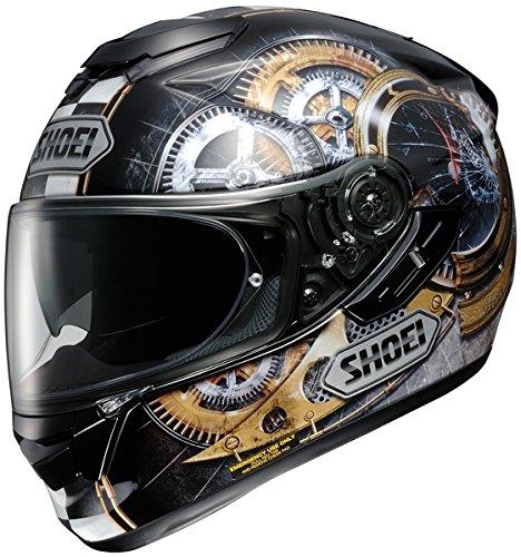 Shoei Cog GT-Air Street Bike Racing Motorcycle Helmet - TC-9 / X-Large