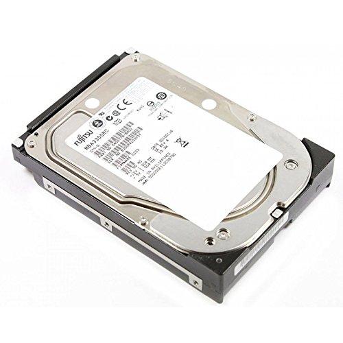 MBA3300RC - FUJITSU HDD 300GB 15K SAS 3.5''