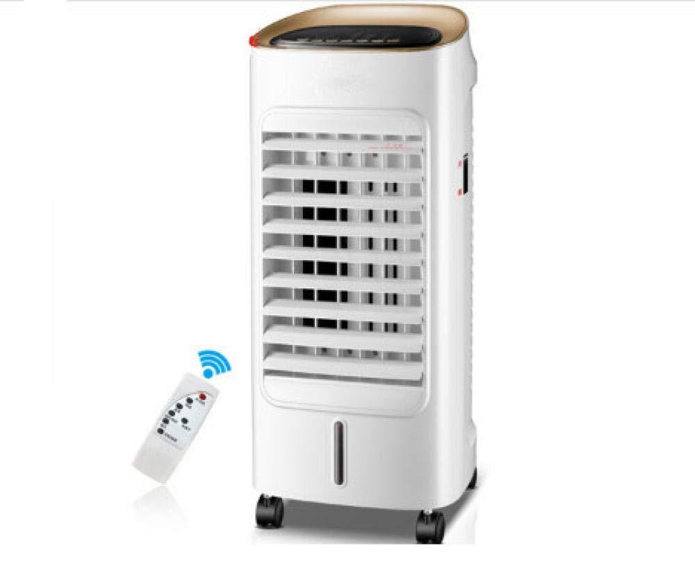 Acquisto Ventola di condizionamento d'aria a doppio uso per controllo remoto/ventola di raffreddamento mobile/ventola di raffreddamento ad aria/condizionatore d'aria/elettroventilatore/riscaldatore Prezzi offerte