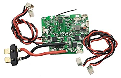 Promark GPS Shadow Drone Mother Board Parts