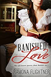Banished Love (Banished Saga, Book 1)