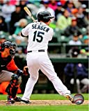 """Kyle Seager Seattle Mariners 2014 MLB Action Photo (Size: 8"""" x 10"""")"""