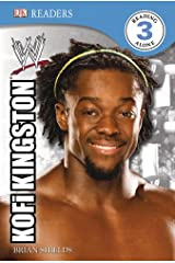 DK Reader Level 3 WWE: Kofi Kingston (DK READERS) Paperback