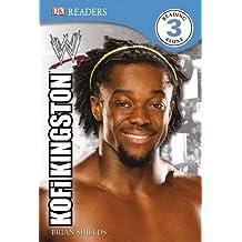 DK Reader Level 3 WWE: Kofi Kingston
