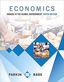 Managerial accounting ninth canadian edition carroll webb libby economics canada in the global environment 9th edition fandeluxe Gallery