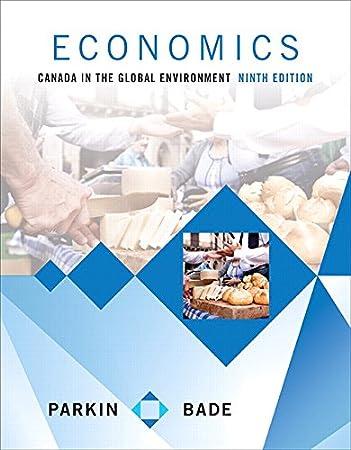 Amazon economics canada in the global environment 9th edition economics canada in the global environment 9th edition fandeluxe Choice Image