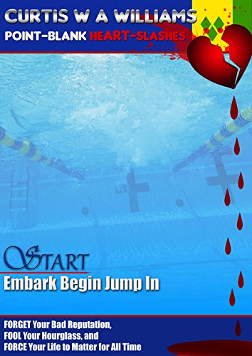 START Embark Begin Jump Heart Slashes ebook