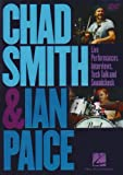 Chad Smith & Ian Paice: Live Performances, Interviews, Tech Talk, an