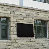 Outdoor TV Cover 40 to 43 inches with Scratch