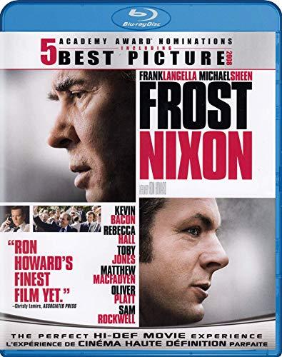(Frost/Nixon [Blu-ray])
