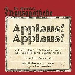 Applaus! Applaus! / Zwärchfelltherapie (Dr.Morcüses Hausapotheke)