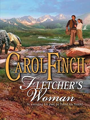 book cover of Fletcher\'s Woman