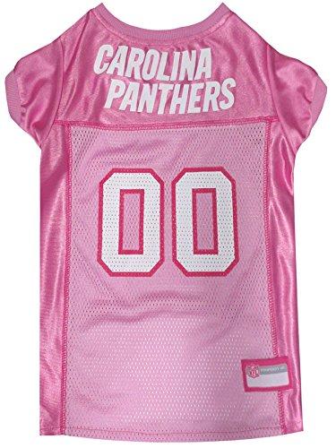 NFL Carolina Panthers Jersey