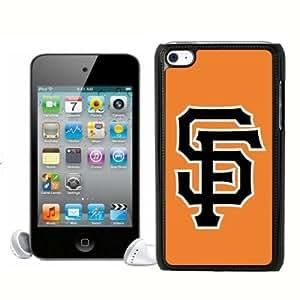 SevenArc MLB San Francisco Giants Ipod Touch 4 Case Cover